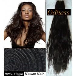 Tissages cheveux naturels indiens