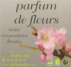 Parfumdefleurs - fleuriste La Baule