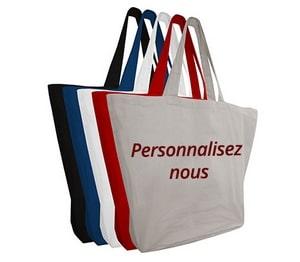 sac personnalisable publicitaire