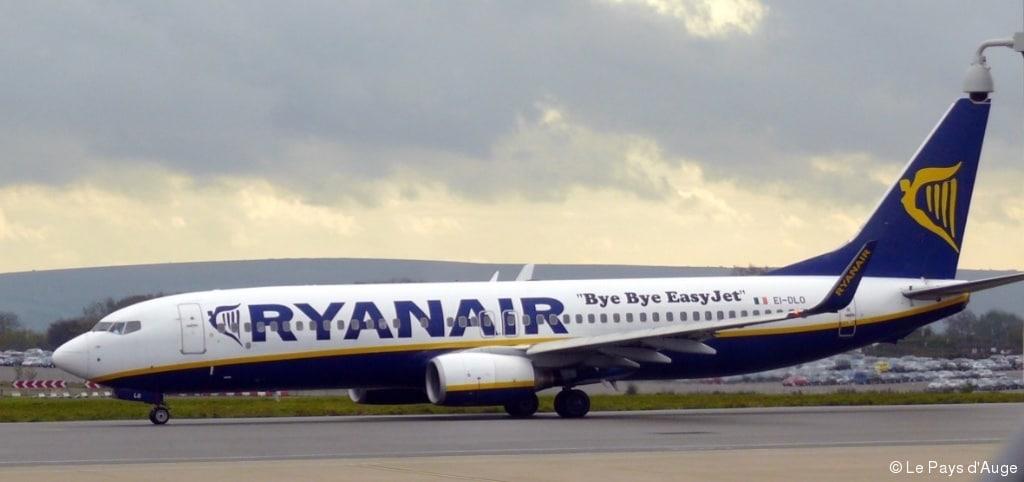 Focus sur le prix et le poids de bagage cabine ryanair en soute