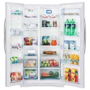 Comment choisir son modèle de frigo américain