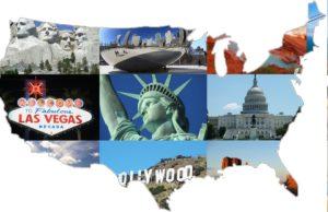 Visiter les États-Unis en novembre