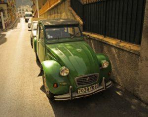 L'histoire de Citroën