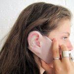 coque oreille