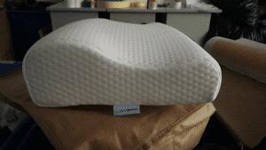 Guide d'achat pour l'oreiller à mémoire de forme.