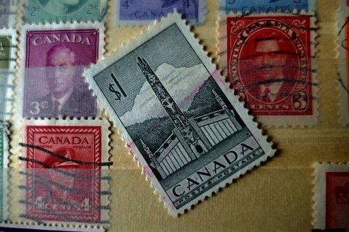 collection de timbres-poste peut nécessiter l'achat et la vente de timbres