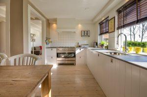 Les meilleurs meubles colonnes de cuisine