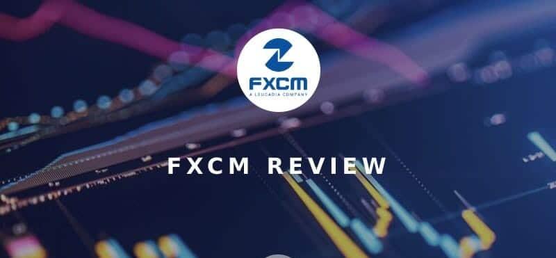 FXCM avis