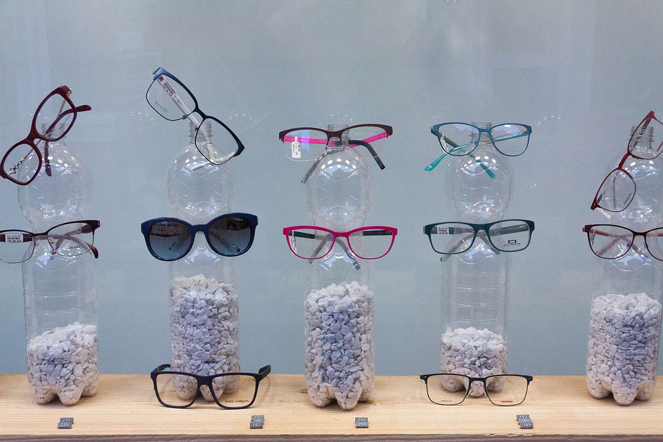 Formation opticien lunetier