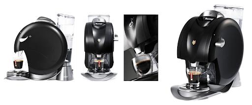 Machine à café Malongo