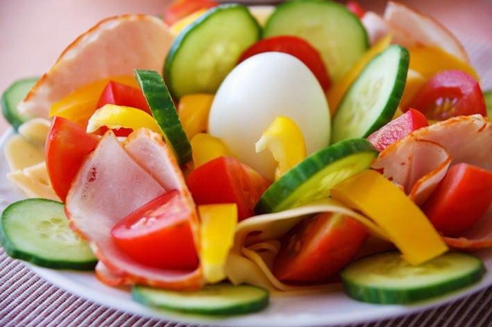 Aliments Pour Mincir